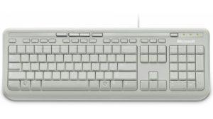 microsoft-wired-keyboard